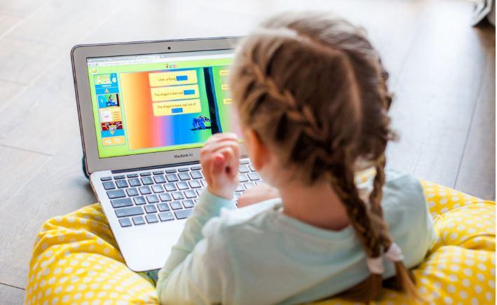 Top 10 ứng dụng học tiếng anh cho trẻ.