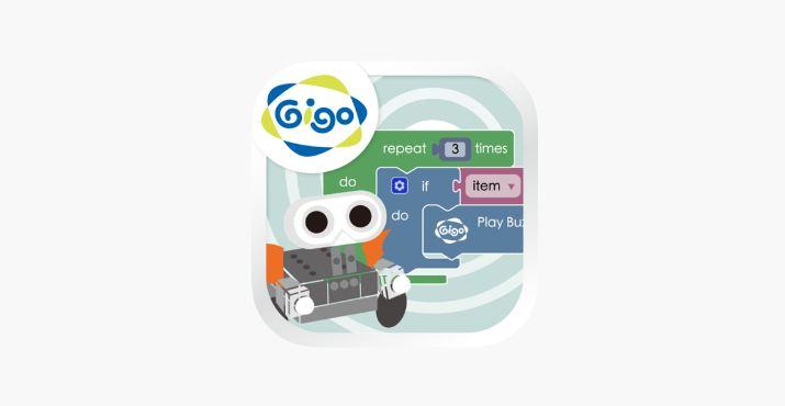 CB1 Blooky - ngôn ngữ lập trình cho trẻ toàn diện