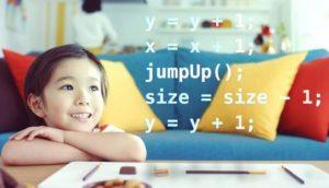 Top 10 ngôn ngữ lập trình cho trẻ em