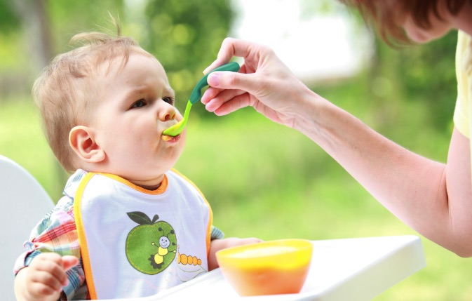 Bí quyết giúp trẻ ăn ngon miệng - tăng cân khỏe mạnh