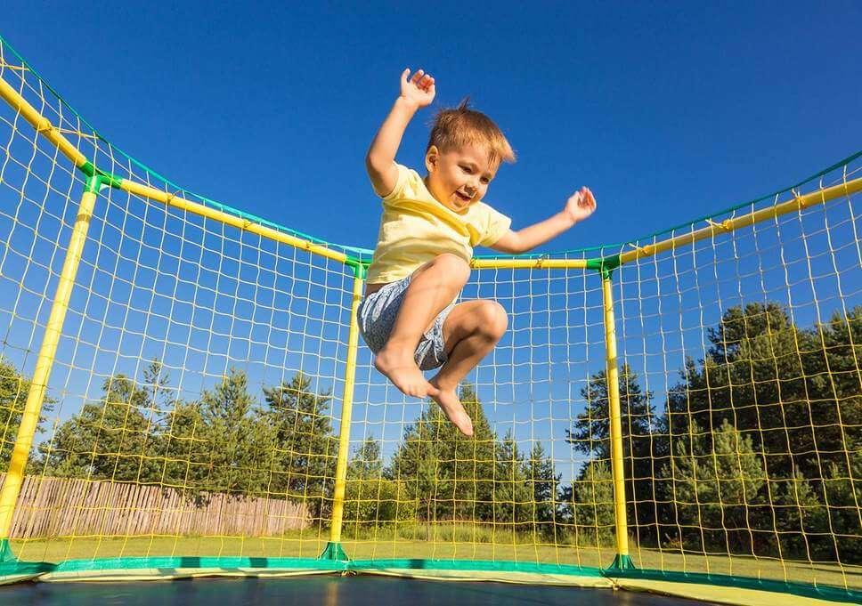 Phương pháp học tập giúp trẻ trao dồi thêm sức khỏe