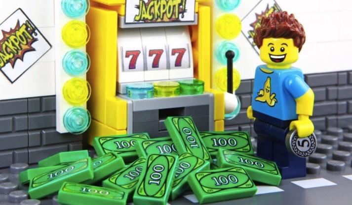 Cách mua lego trung quốc chất lượng