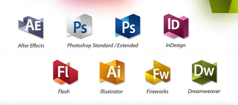 Phần mềm thiết kế đồ họa