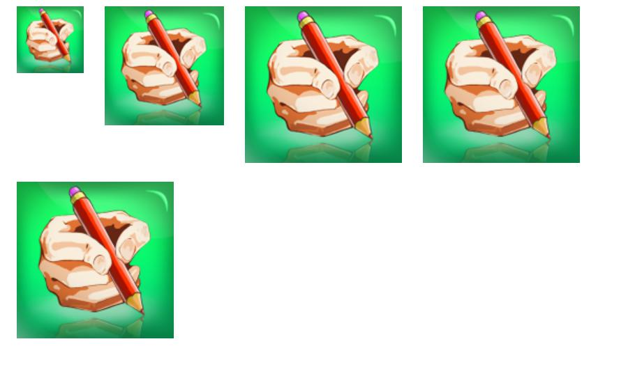 Biểu tượng phần mềm vẽ tranh