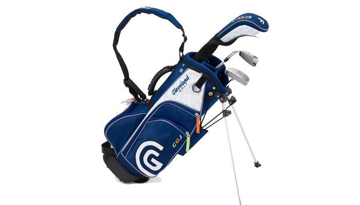 Bộ gậy golf cho trẻ em cao cấp - Cleveland CGJ
