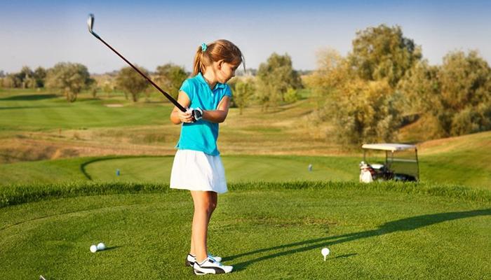 Top 10 gậy chơi golf cho trẻ em tốt nhất hiện nay